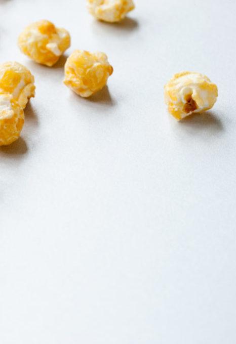 1 kg. Gourmet Popcorn (løsvægt)