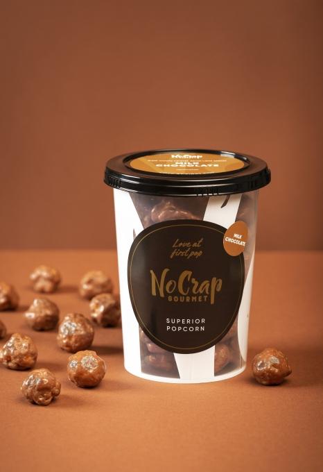 Lys chokolade og karamel (limited edition)